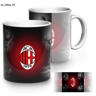 Kubek Ac Milan 01