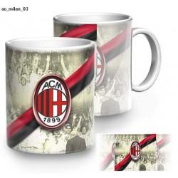 Kubek Ac Milan 03