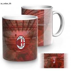 Kubek Ac Milan 05