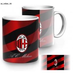 Kubek Ac Milan 16