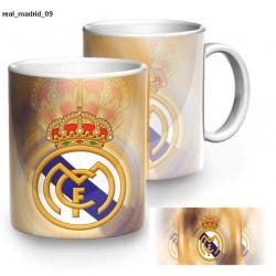 Kubek Real Madrid 09