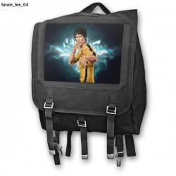 Plecak kostka Bruce Lee 04