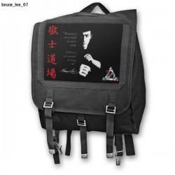 Plecak kostka Bruce Lee 07
