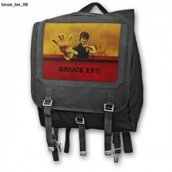 Plecak kostka Bruce Lee 08