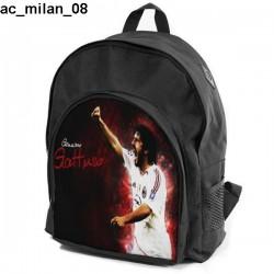 Plecak szkolny Ac Milan 08