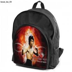 Plecak szkolny Bruce Lee 09