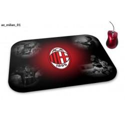Podkładka pod mysz Ac Milan 01