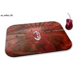 Podkładka pod mysz Ac Milan 05