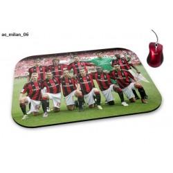Podkładka pod mysz Ac Milan 06