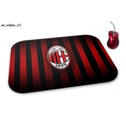 Podkładka pod mysz Ac Milan 12