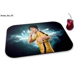 Podkładka pod mysz Bruce Lee 04