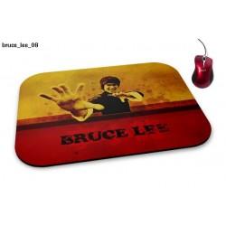 Podkładka pod mysz Bruce Lee 08