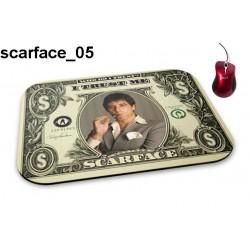 Podkładka pod mysz Scarface 05