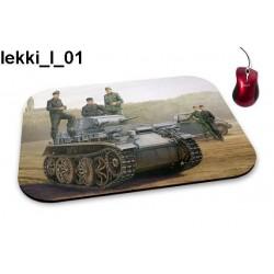 Podkładka pod mysz Lekki I 01