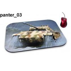 Podkładka pod mysz Panter 03