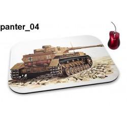 Podkładka pod mysz Panter 04