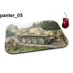 Podkładka pod mysz Panter 05