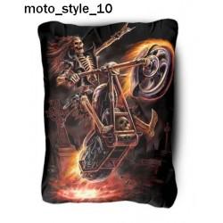Poduszka Moto Style 10