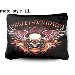 Poduszka Moto Style 11