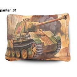Poduszka Panter 01