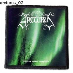 Naszywka Arcturus 02