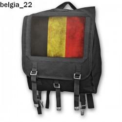 Plecak kostka Belgia 22