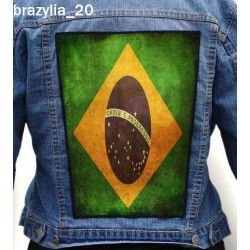Ekran Brazylia 20