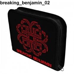 Piórnik 3 Breaking Benjamin 02
