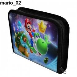 Piórnik 3 Super Mario Bros 02