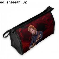 Kosmetyczka, piórnik Ed Sheeran 02