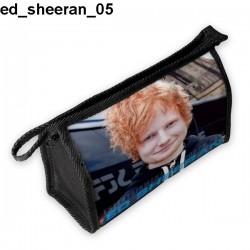 Kosmetyczka, piórnik Ed Sheeran 05