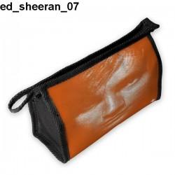 Kosmetyczka, piórnik Ed Sheeran 07