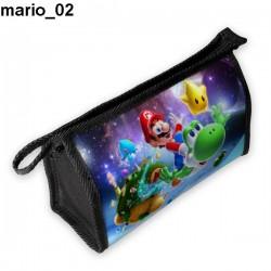 Kosmetyczka, piórnik Super Mario Bros 02