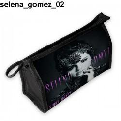 Kosmetyczka, piórnik Selena Gomez 02