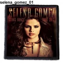 Naszywka Selena Gomez 01