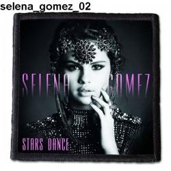 Naszywka Selena Gomez 02
