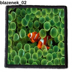 Naszywka Blazenek 02