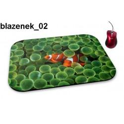 Podkładka pod mysz Blazenek 02