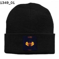 Czapka zimowa 1349 01