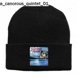Czapka zimowa A Canorous Quintet 01