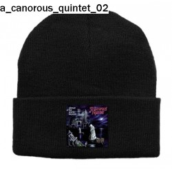 Czapka zimowa A Canorous Quintet 02