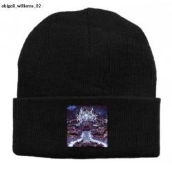 Czapka zimowa Abigail Williams 02