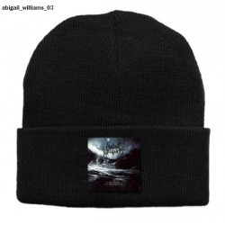 Czapka zimowa Abigail Williams 03