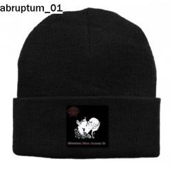 Czapka zimowa Abruptum 01