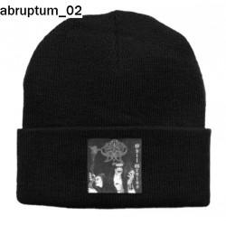 Czapka zimowa Abruptum 02