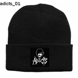 Czapka zimowa Adicts 01