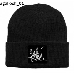 Czapka zimowa Agalloch 01