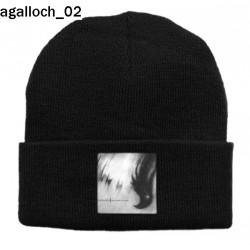 Czapka zimowa Agalloch 02