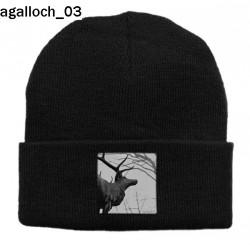 Czapka zimowa Agalloch 03