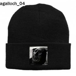 Czapka zimowa Agalloch 04